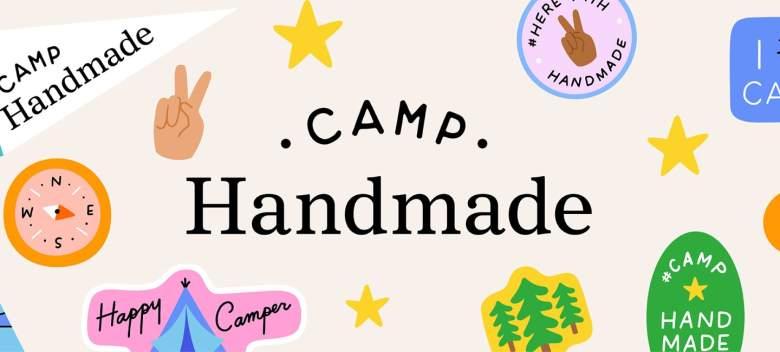 Camp Handmade