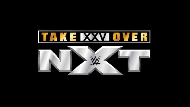 NXT TakeOver 2020: Cómo ver el show en vivo GRATIS