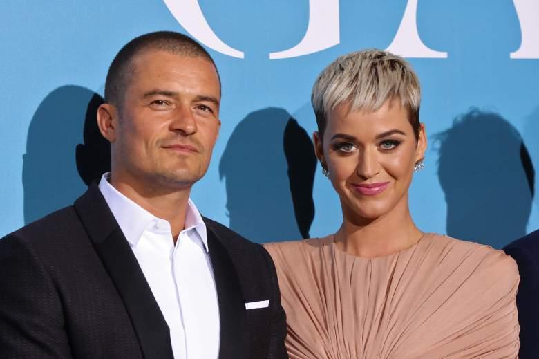 Katy Perry da a luz a su hijo: ¿Niño o niña?