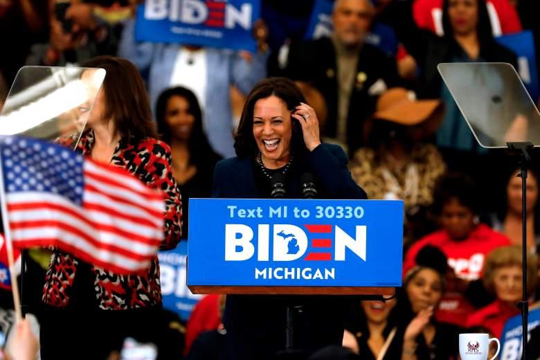 Joe Biden anuncia a Kamala Harris como su compañera de fórmula