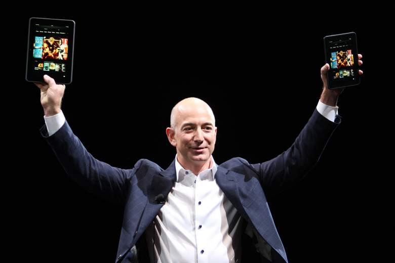 Jeff Bezos acumula fortuna de 200.000 millones de dólares