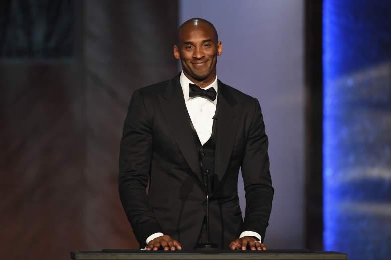 Kobe Bryant: Datos interesantes sobre su vida y carrera