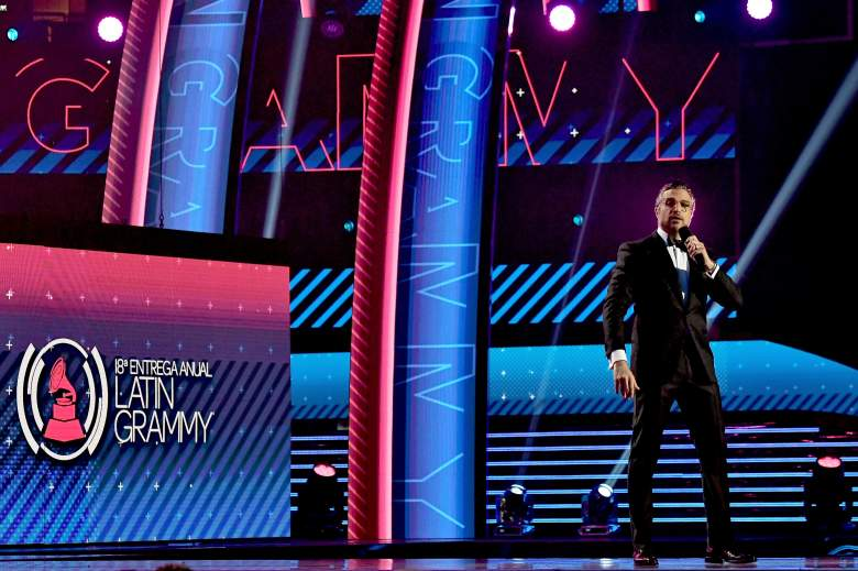 Univision anuncia fecha y hora de los Latin Grammy 2020