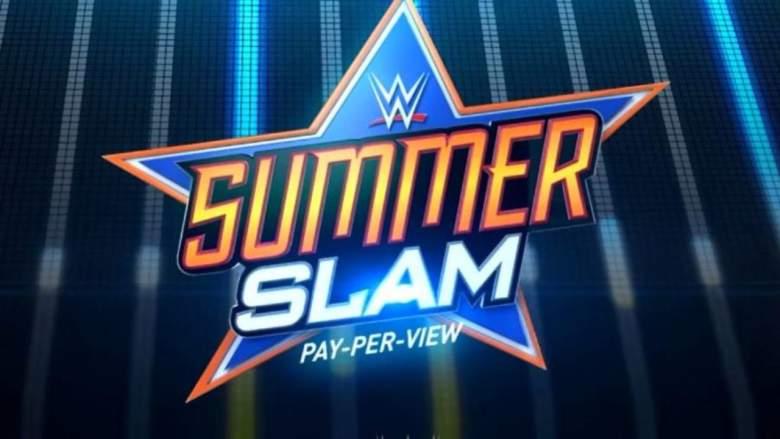 WWE SummerSlam 2020 en vivo: Cómo ver el show Live Stream