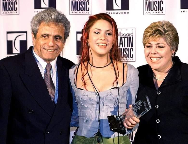 Shakira 1
