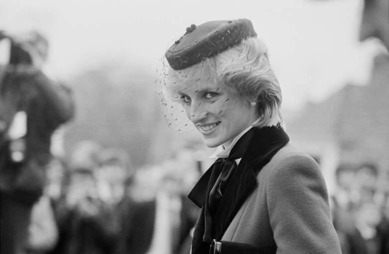¿Producen documental sobre la Princesa Diana en Netflix?