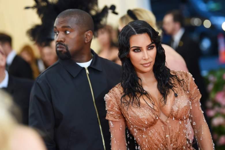 ¿Kim Kardashian y Kanye West se van a divorciar?