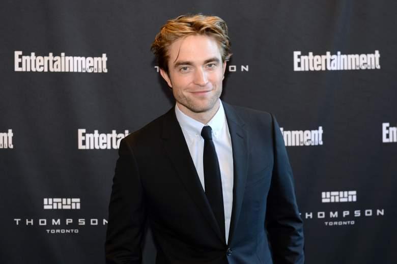 Robert Pattinson da positivo a Coronavirus