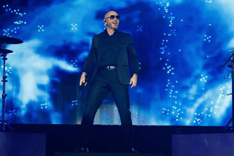 Pitbull comparte consejo de su abuela para frenar el Coronavirus: ¿Qué hay que tomar?