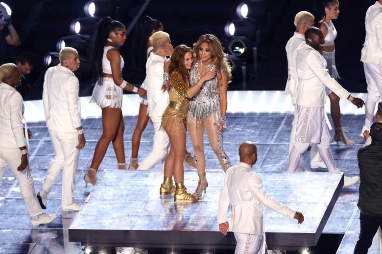Jennifer López y Shakira juntas: Lo que tienes que ver y saber