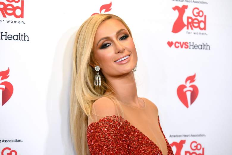 "Paris Hilton compara la filtración de un video sexual con ser ""violada"""