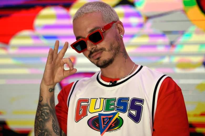 ¿Cuáles son los artistas latinos nominados a los Billboard 2020?