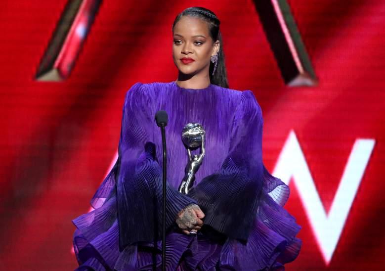 Rihanna sufrió un duro accidente que le dejó fuertes hematomas: ¿Cómo está la cantante? [FOTOS]