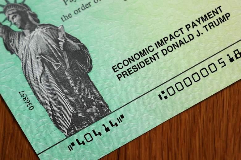 Cheques de estímulo COVID-19: Proponen quitarle cheques y pagos de desempleo a manifestantes