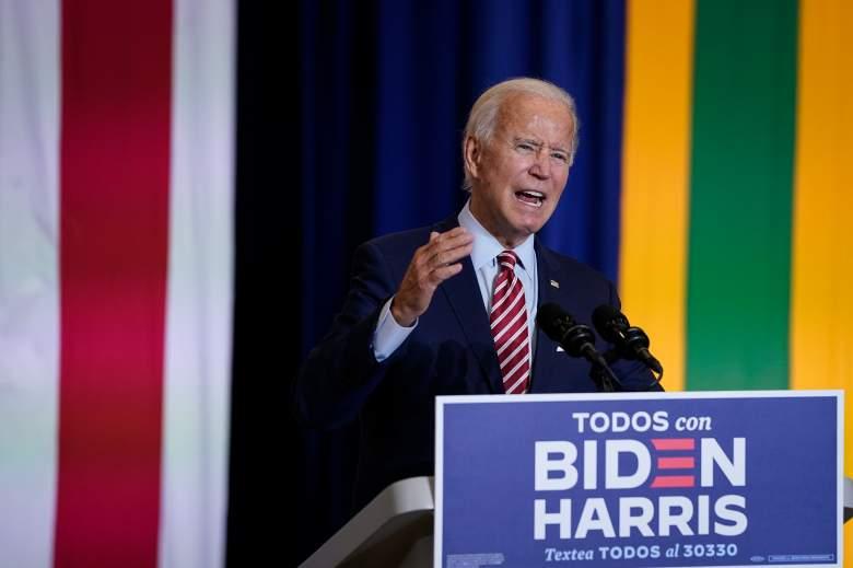"""Biden hace una promesa: """"Las únicas personas deportadas serán quienes hayan cometido delitos graves"""""""
