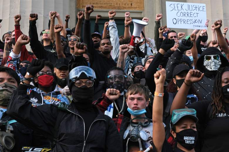 Caso de Breonna Taylor reactiva protestas
