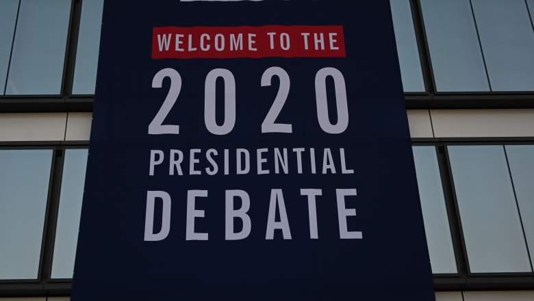Primer debate presidencial 2020 horario: Zonas horarias