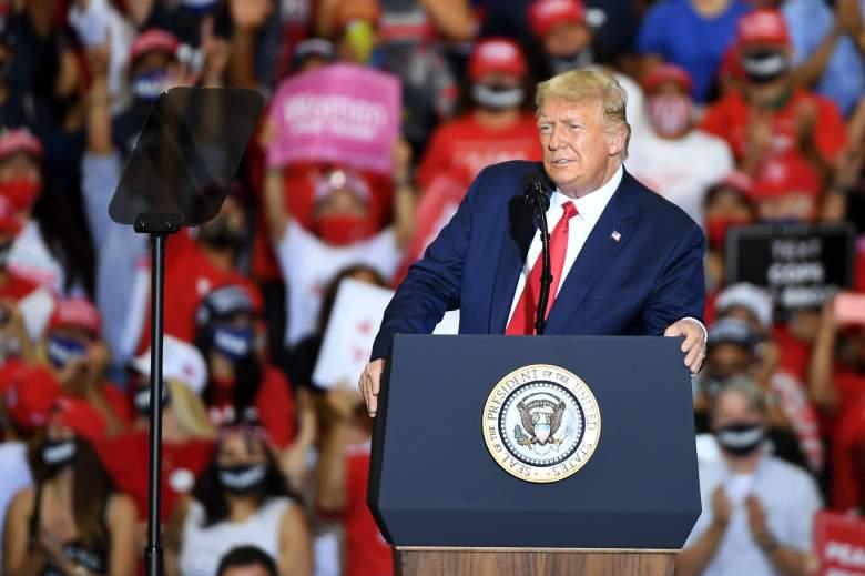 Donald Trump - Nevada 2020