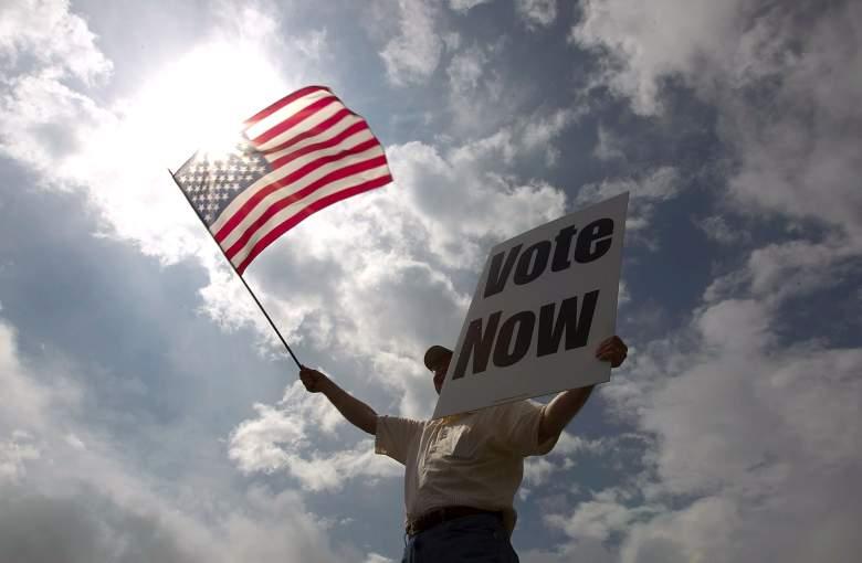 Votaciones Estados Unidos - 2012