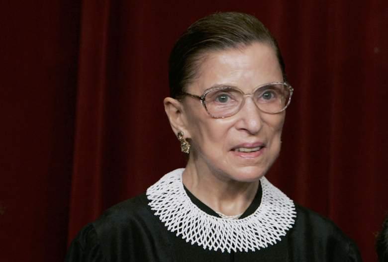 Trump anunciará su elegida para reemplazar a la jueza Ruth Bader Ginsburg: ¿Quien es Amy Coney Barrett ?