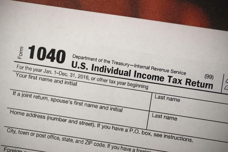 Cheques de estímulo COVID-19: ¿Qué pasa si no presentó la declaración de impuestos?