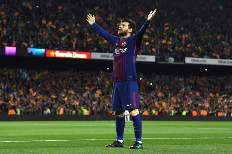 Messi Sigue Siendo El Mejor En Fifa 21 Ahoramismo Com