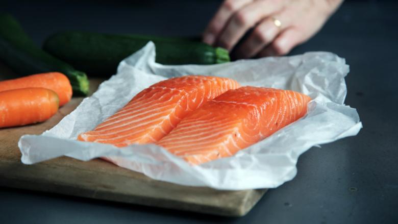 Alimentos ricos en Vitamina D!