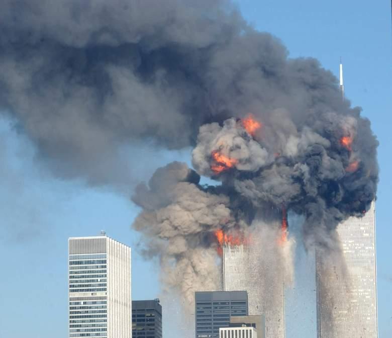 Recordando el 11 de septiembre