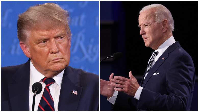Biden le dice a Trump en el primer debate: '¿Quieres callarte?' VIDEO