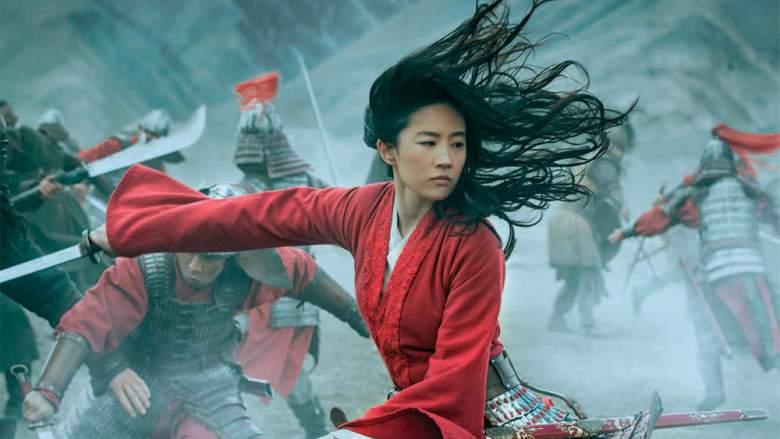 """Aquí tenemos los pasos de cómo ver la nueva cinta de """"Mulan"""" en Disney Plus."""