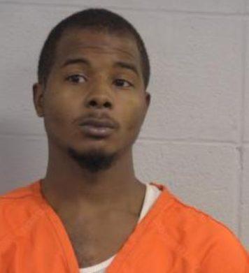 Larynzo Johnson es el sospechoso detenido por disparar a dos policías de Louisville: ¿Quién es?