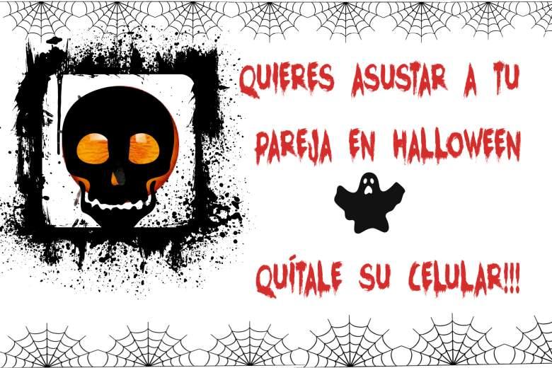 Halloween 2020: Frases e imágenes para compartir en las redes