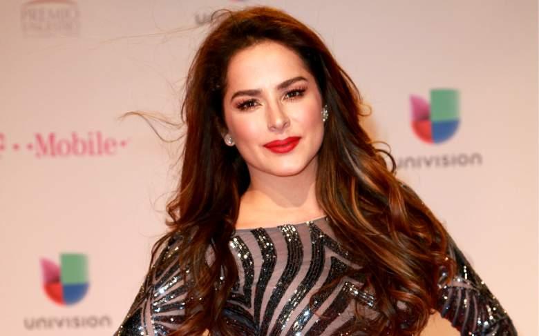 Danna García sufre acoso sexual de un actor de Hollywood: ¿Cuándo y dónde?