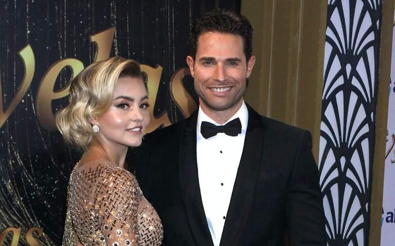 ¿Angelique Boyer y Sebastián Rulli están casados?