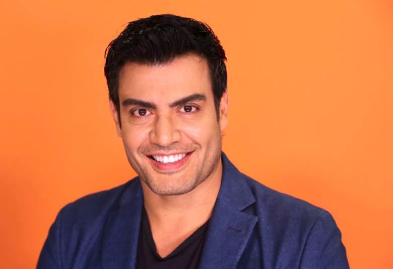 Andrés Palacios: Lo que debes saber del actor