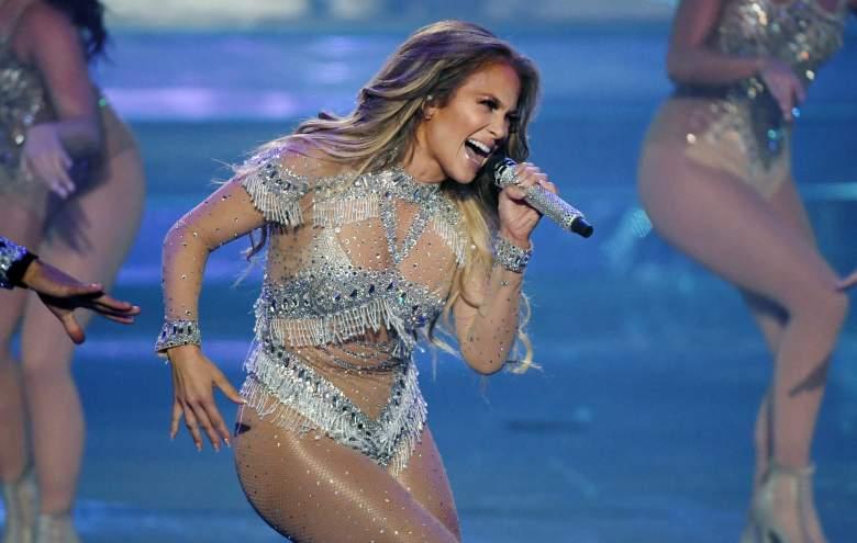Jennifer López está dando de qué hablar con esta foto: ¿Es el clon de Karol G?