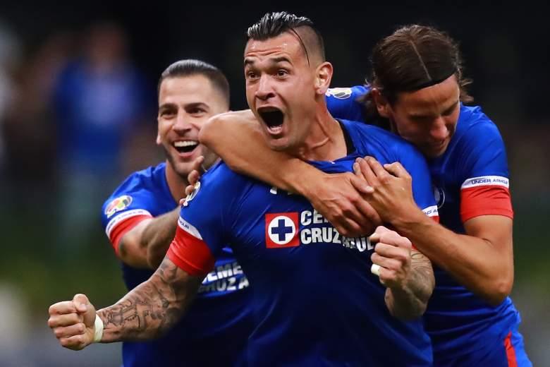 Cruz Azul - Liga MX 2020