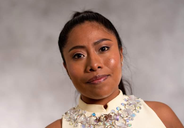 Yalitza Aparicio regresa a la actuación: ¿De qué se trata su nuevo proyecto?