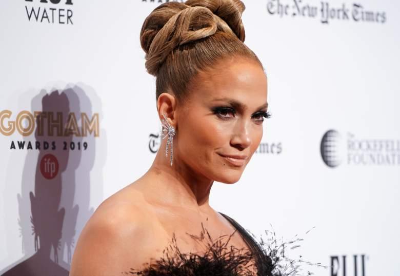 Jennifer López deja sin aliento a sus fans: Fotos de colección