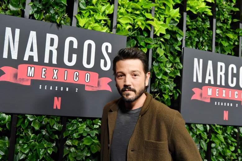 "Netflix confirma tercera temporada de ""Narcos: México"""