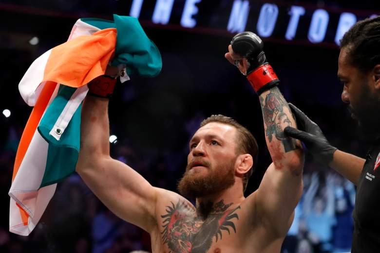 Surge un nuevo oponente para la próxima pelea de Conor McGregor: ¿Quién es el peleador?