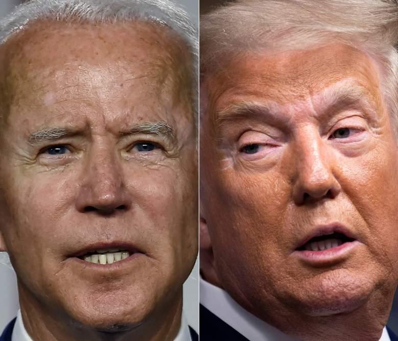 Septiembre 29 - 2020: Primer debate presidencial entre Donald Trump y Joe Biden