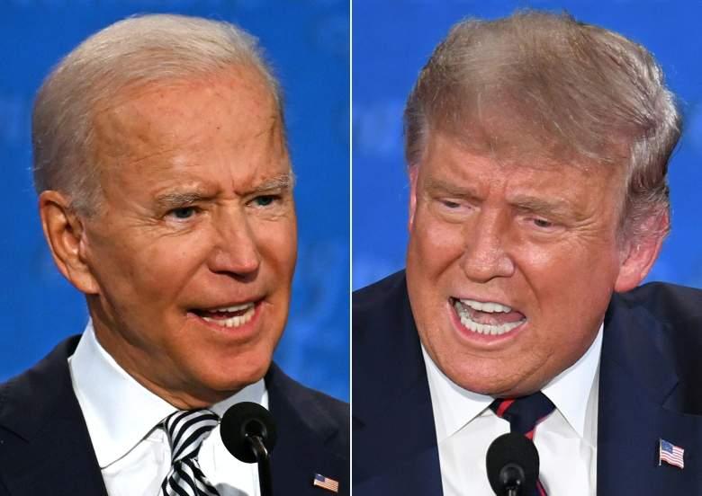 Septiembre 29, 2020: Primer debate presidencial entre Joe Biden y Donald Trump.