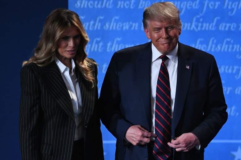Trump y Melania positivo por coronavirus: ¿Tienen síntomas?