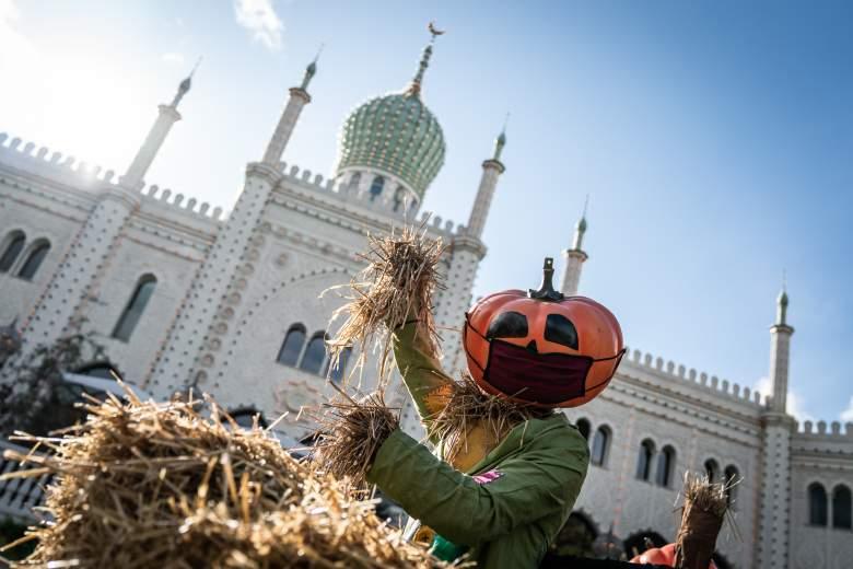 ¿Cuándo es Halloween 2020?