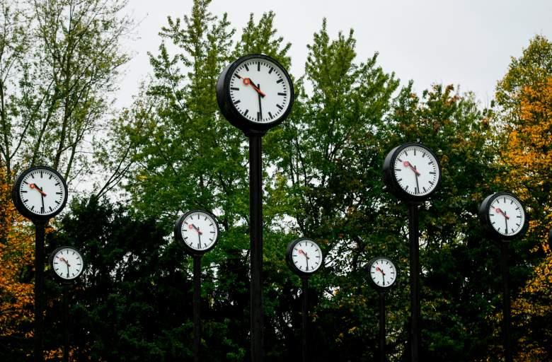 ambio de hora en noviembre de 2020: ¿A qué hora se cambia la hora?