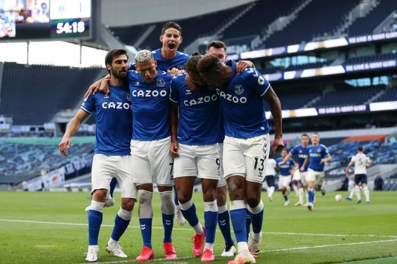 Everton - Premier League 2020
