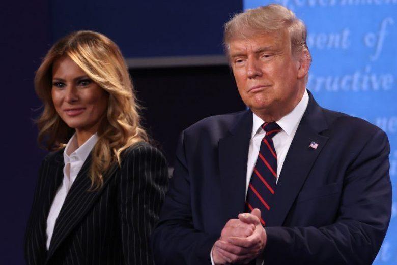 ¿Quién contagió a Donald Trump de coronavirus?