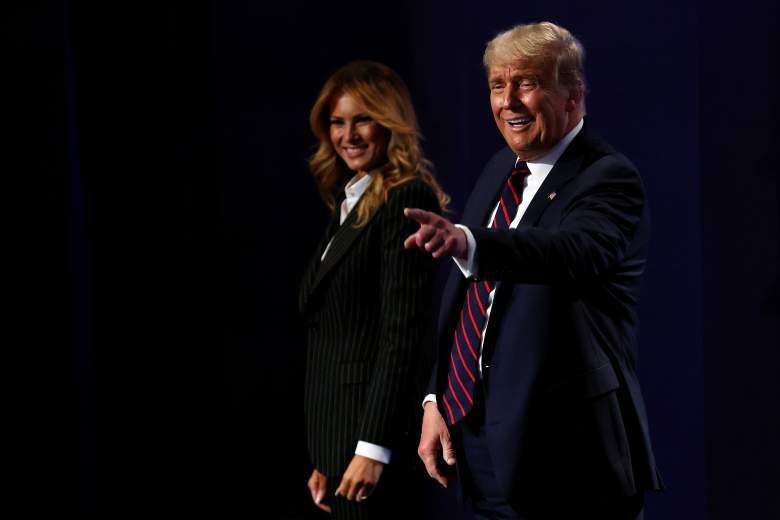 """¿Trump inventó tener COVID-19?: teorías de """"engaño"""" del presidente se toman Twitter"""