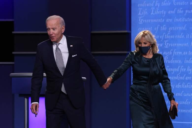 Biden anuncia resultados de la prueba: ¿Tiene o no tiene COVID-19?